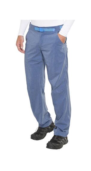 Haglöfs Amfibie Pantaloni lunghi Uomo blu